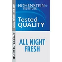 all-night-fresh Kissen Testen %tags